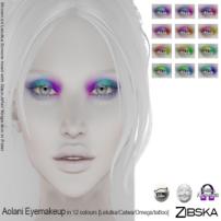 zibska aolani eyes